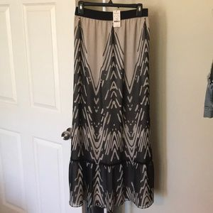 Express Maxi skirt  😊